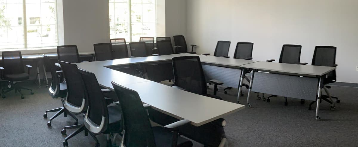 Modern Industrial Coworking Space in King of Prussia Hero Image in undefined, King of Prussia, PA