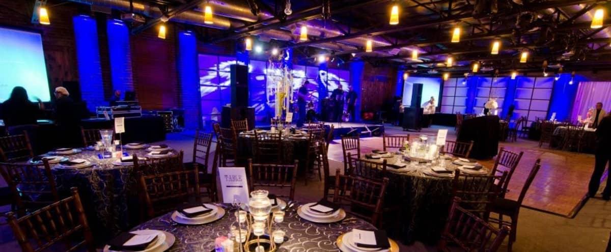 Downtown Dallas Event Center with Classic Bentley Showpiece in Dallas Hero Image in Downtown, Dallas, TX