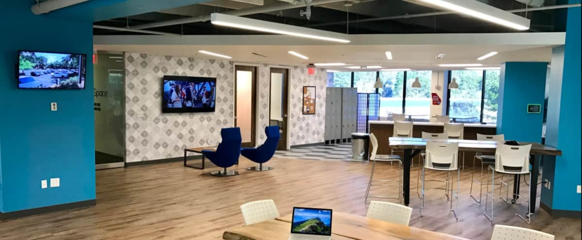 Corporate & Versatile Production Room in Dunwoody in Atlanta Hero Image in undefined, Atlanta, GA