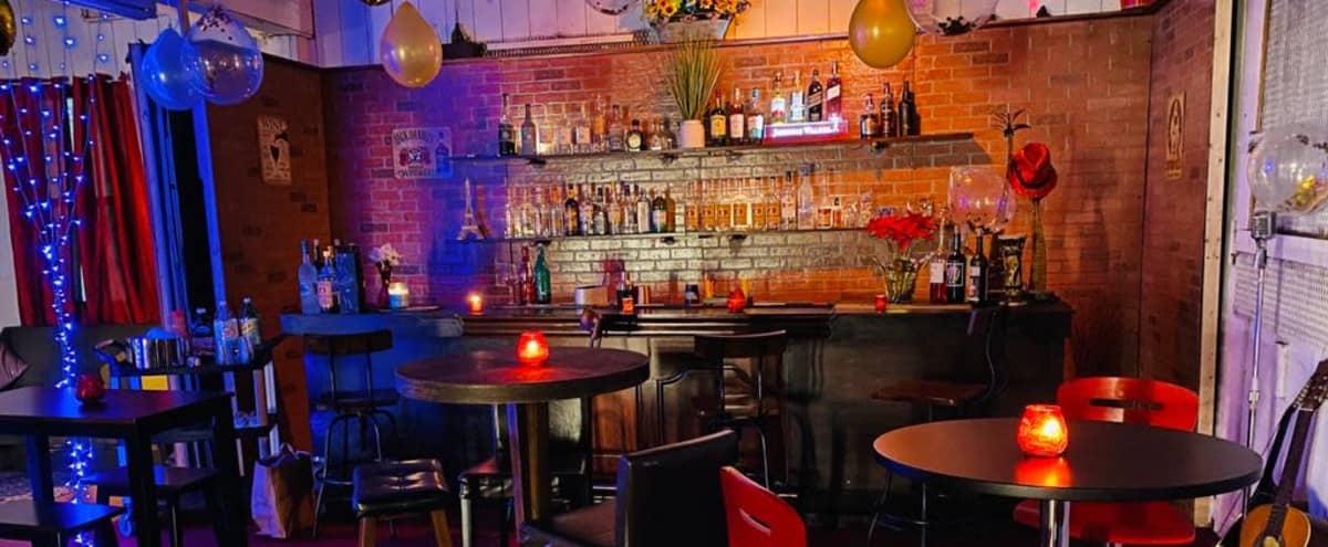 Rustic Bar and Restaurant in Long Island City Hero Image in Sunnyside, Long Island City, NY