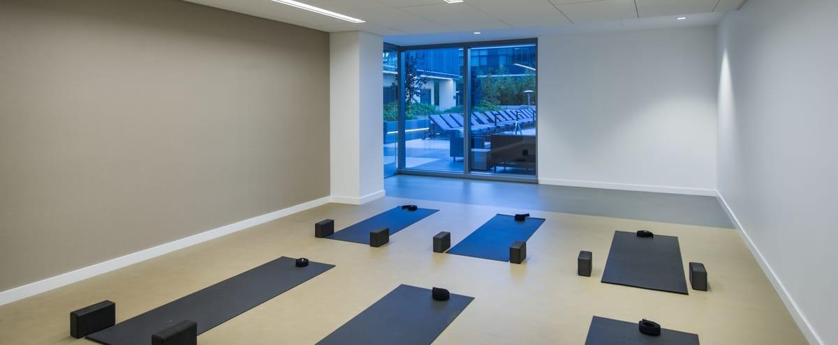 Fitness Studio in San Francisco Hero Image in South Beach, San Francisco, CA
