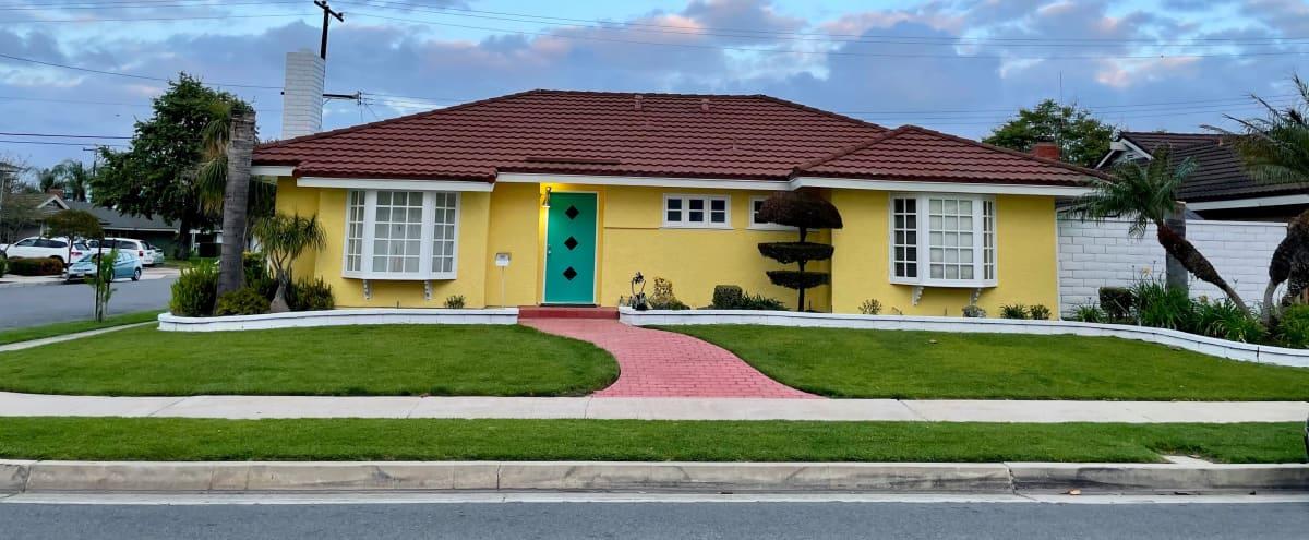 Midcentury home perfect for Photography in Costa Mesa Hero Image in Mesa Del Mar, Costa Mesa, CA