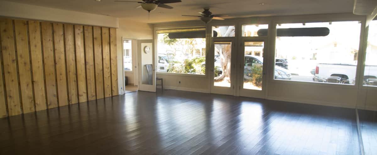 Historic Coastal Meditation and Yoga Studio in Encinitas Hero Image in undefined, Encinitas, CA