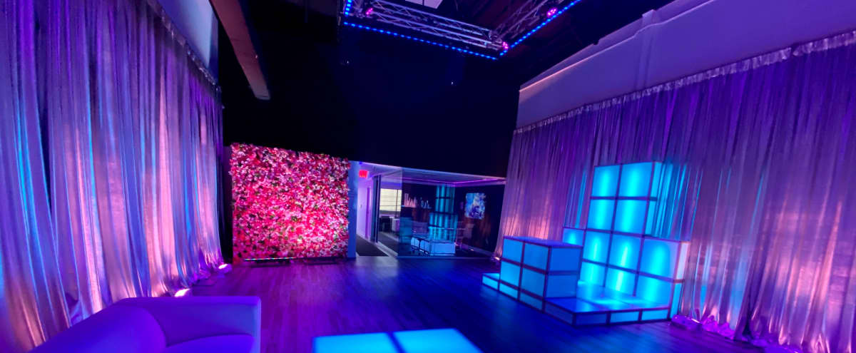 Private Event Space And Production Studio For The Creative & Sophisticated in Rockville Hero Image in undefined, Rockville, MD
