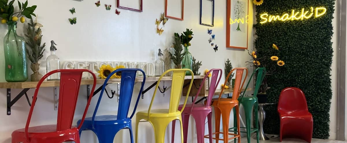 Colorful storefront in Lakewood Hero Image in Lakewood Mutual, Lakewood, CA