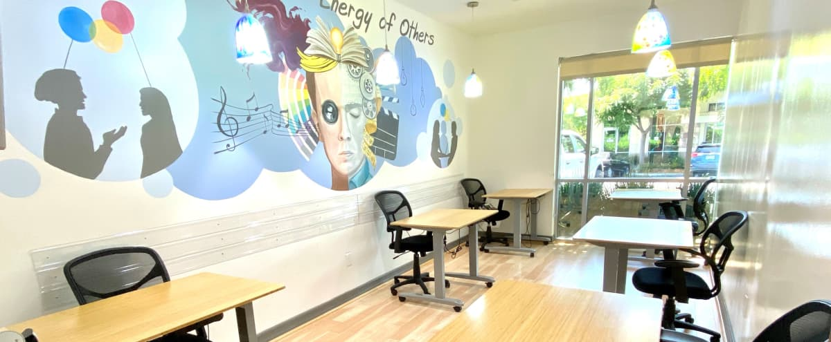Innovative Meeting and Training Room in carlsbad Hero Image in undefined, carlsbad, CA