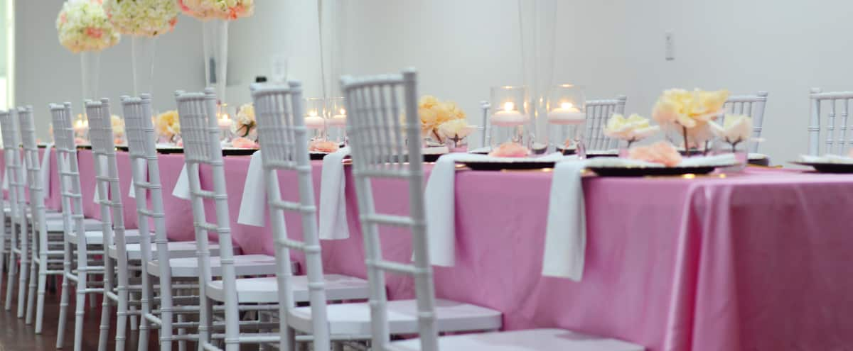 Creative Boutique Event Space in Inglewood Hero Image in Morningside Park, Inglewood, CA