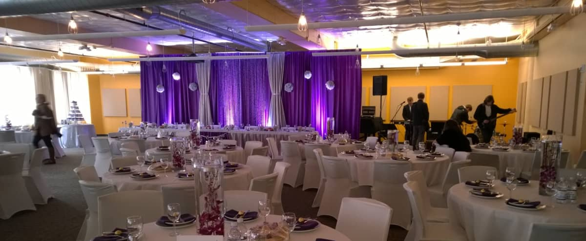 *NEW* Downtown Industrial Chic Venue for up to 350 in Seattle Hero Image in Pike/Pine, Seattle, WA