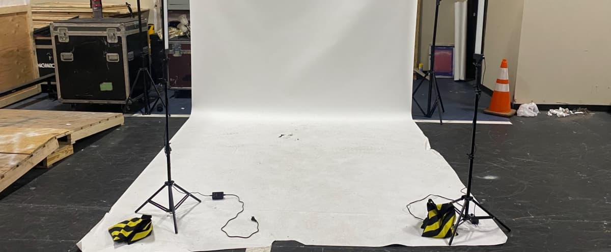 Warehouse Studio for Video or Photo Shoot in Atlanta Hero Image in undefined, Atlanta, GA