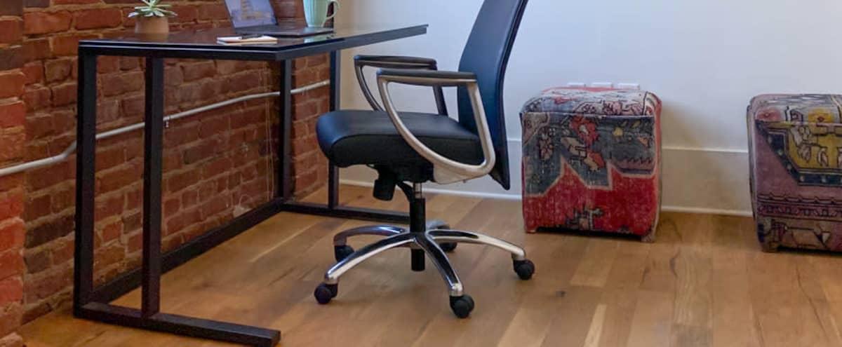 Private Office Space in Historic Sweet Auburn with Downtown Views in Atlanta Hero Image in Downtown Atlanta, Atlanta, GA