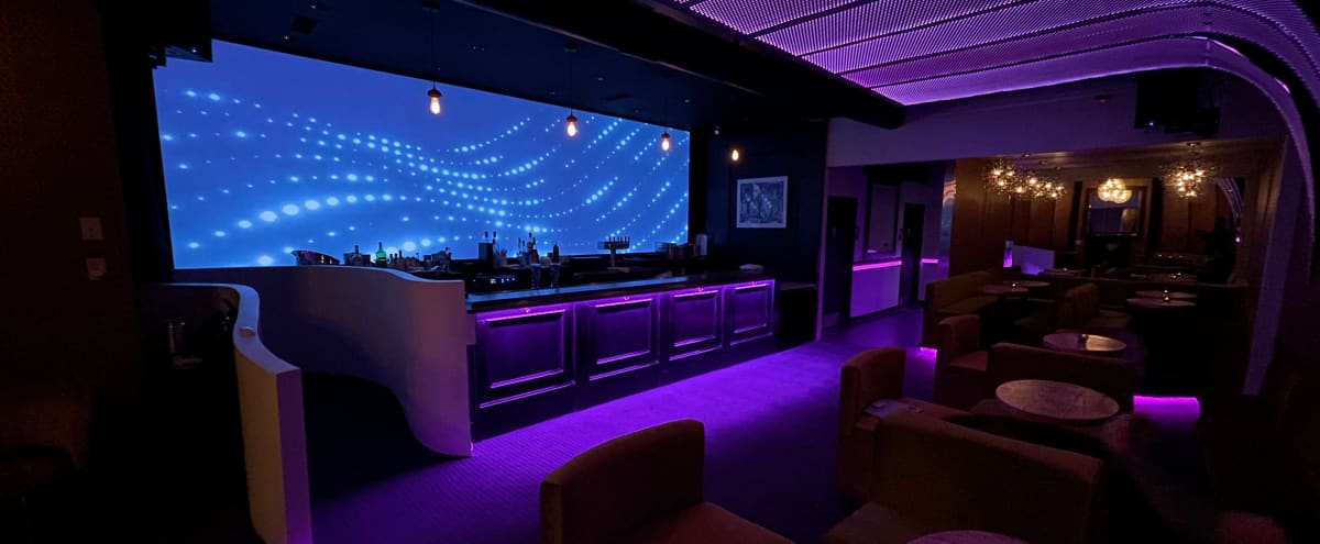 Sunset Strip Lounge Restaurant and Club in West Hollywood Hero Image in Central LA, West Hollywood, CA