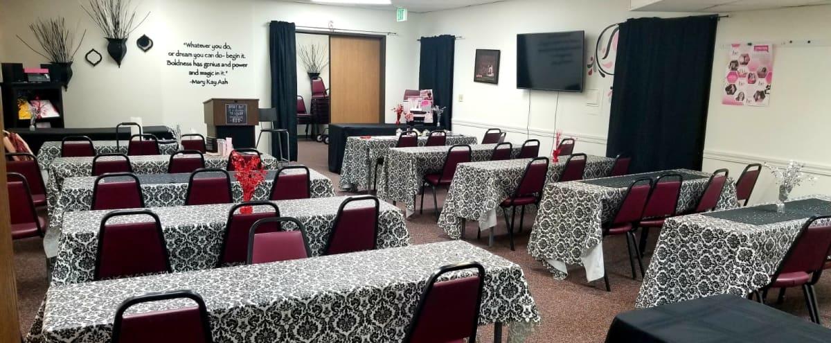 Classroom in Training Center in Convenient Central Location in San Diego Hero Image in Serra Mesa, San Diego, CA