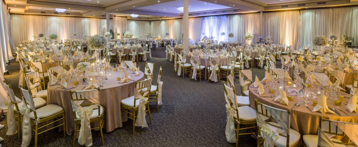 West Houston Elegant Ballroom in Houston Hero Image in Briarforest, Houston, TX
