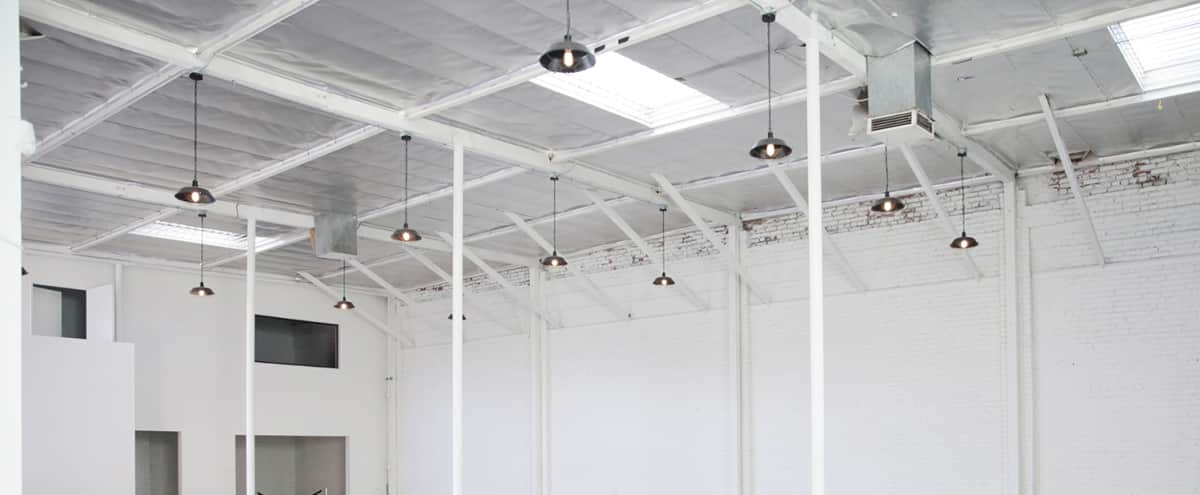 Creative Warehouse Space in DTLA in Los Angeles Hero Image in Central LA, Los Angeles, CA