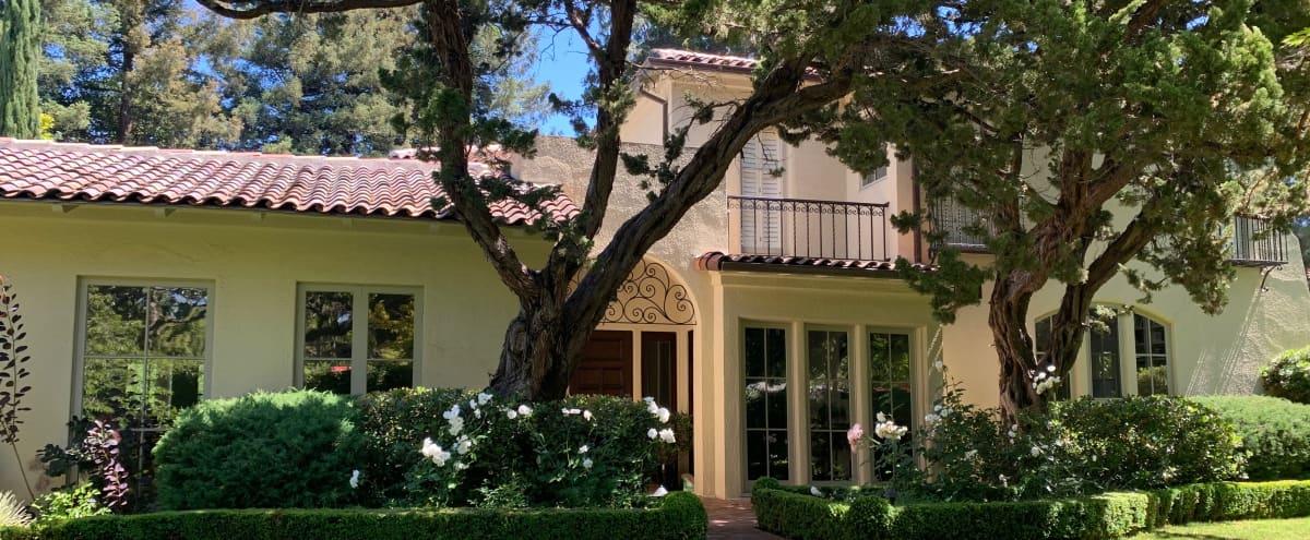 Beautiful 1927 Spanish Home in Palo Alto Hero Image in Crescent Park, Palo Alto, CA