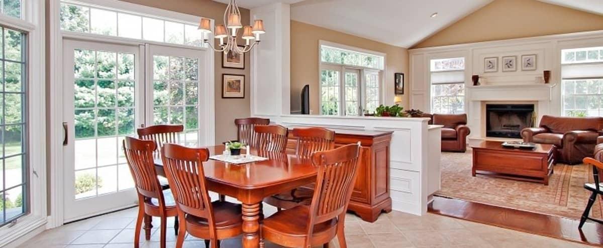 Suburban house with great natural light in Warren Hero Image in undefined, Warren, NJ