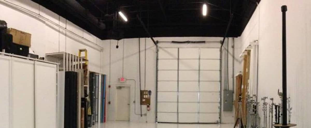 Fully Equipped Production Studio in Downtown Charlotte in Charlotte Hero Image in Grier Heights, Charlotte, NC
