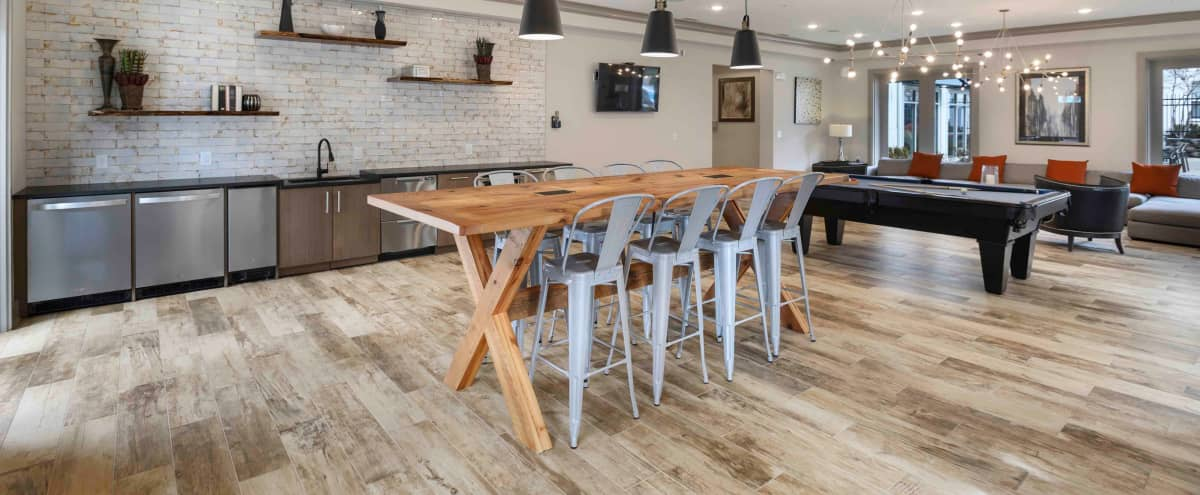Beautifully Designed Entertaining Space, Perfect For Your Next Meeting! in Fairfax Hero Image in undefined, Fairfax, VA