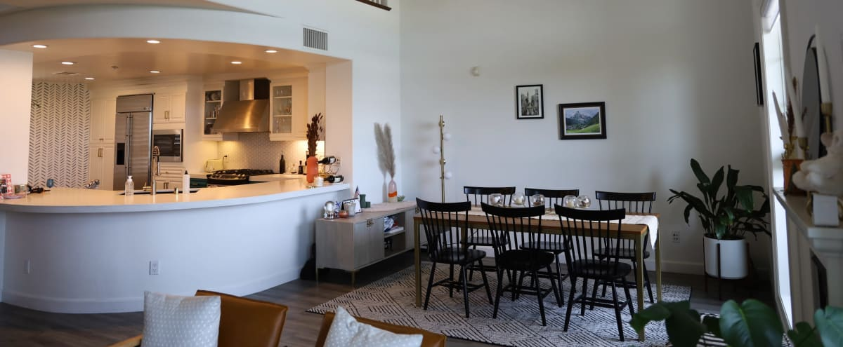 Westside Multi Level Condo with City & Mountain views in Los Angeles Hero Image in Westchester, Los Angeles, CA