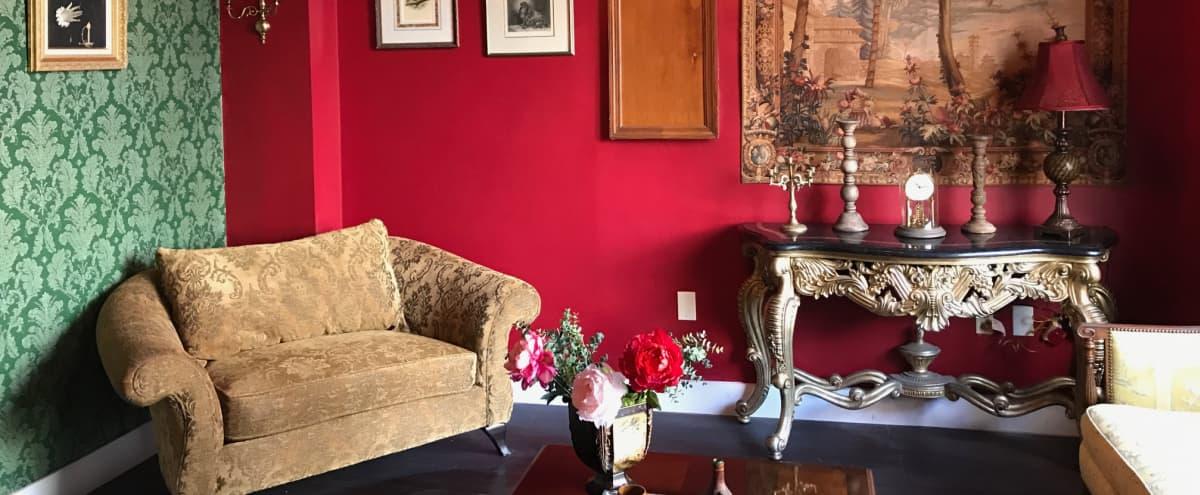 Unique, Exquisite Victorian Lounge in Downtown Miami in miami Hero Image in Downtown Miami, miami, FL