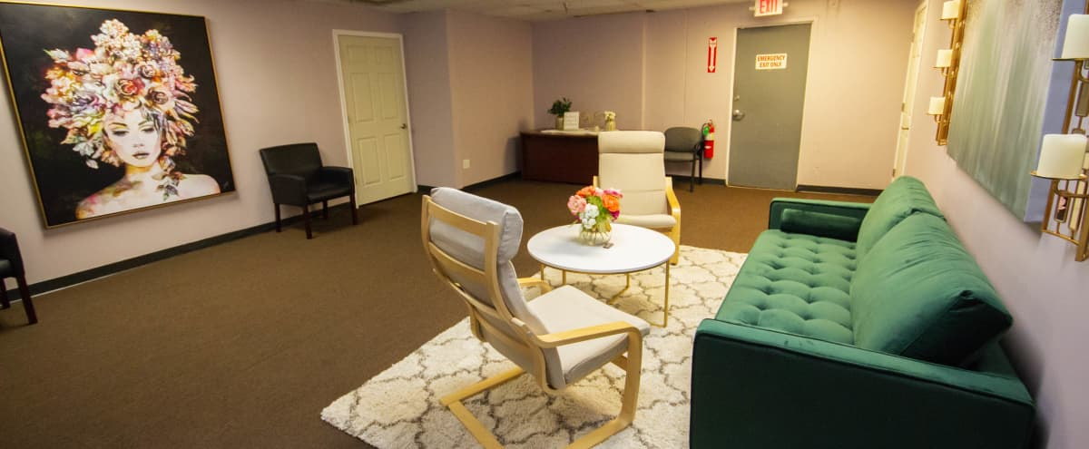 Large studio with Magical Energy in Friendswood Hero Image in undefined, Friendswood, TX