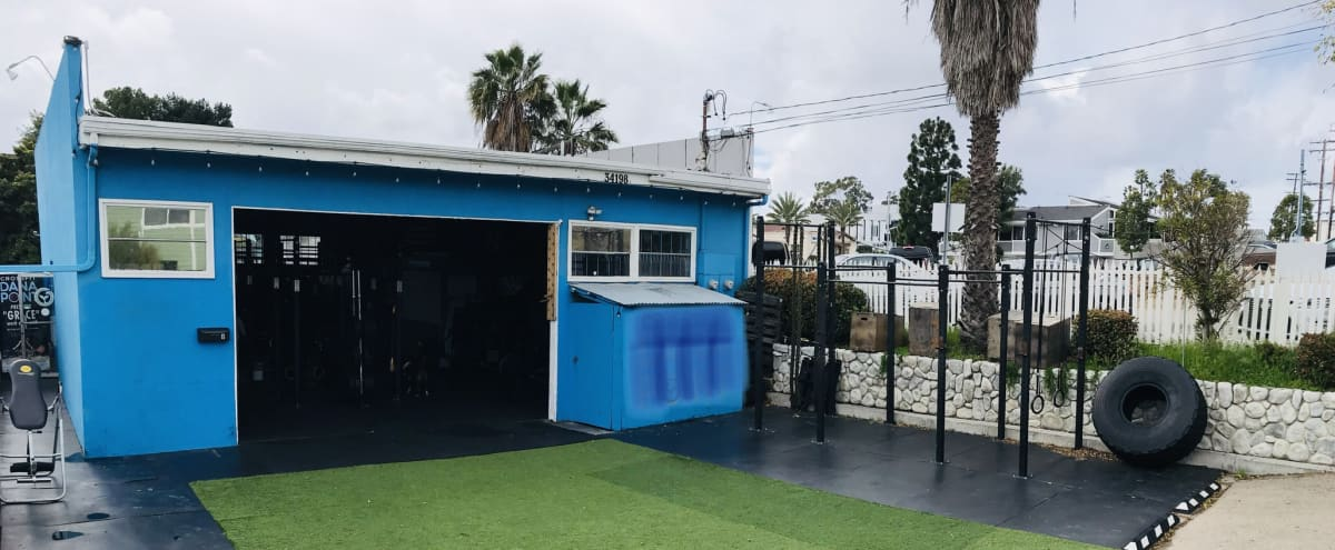 Small Industrial Space in Harbor Town Center in Dana Point Hero Image in undefined, Dana Point, CA