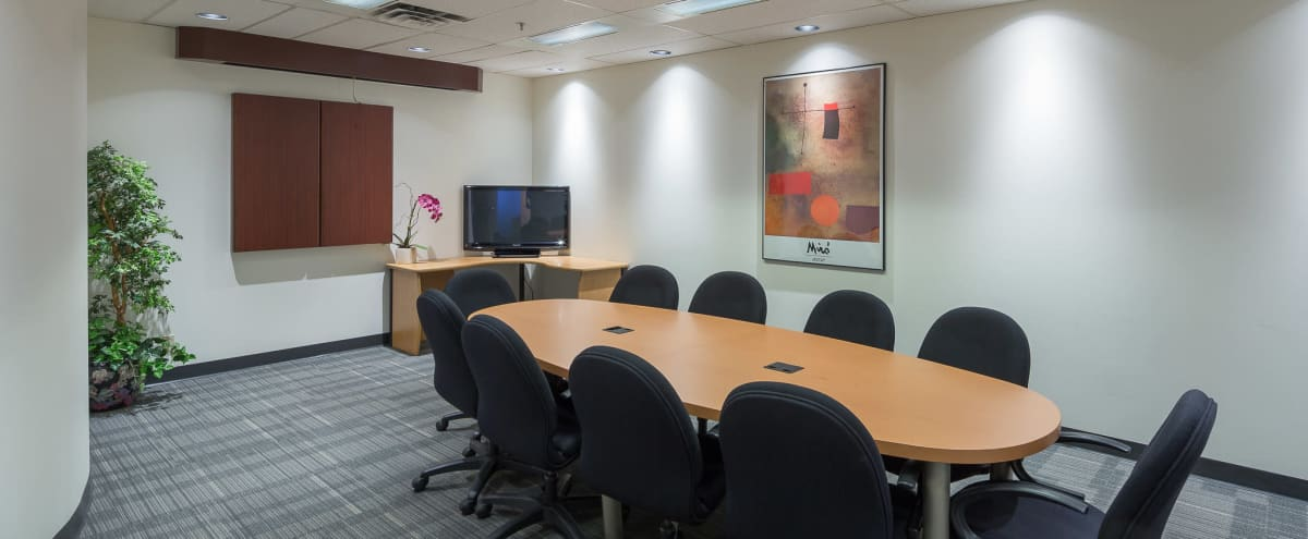 YVR Airport Contemporary and Spacious Meeting Room in Vancouver Hero Image in Marpole, Vancouver, BC