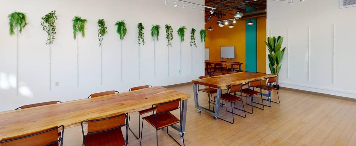 Sunlit space for pop ups and meetings in Berkeley Hero Image in Southwest Berkeley, Berkeley, CA