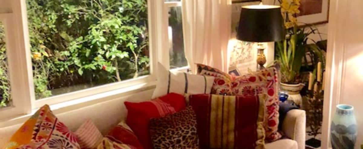 Charming cottage, best location. in Los Angeles Hero Image in Hollywood Hills, Los Angeles, CA