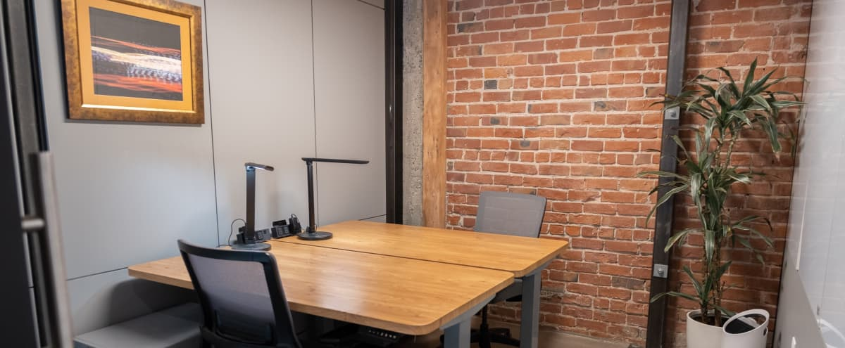 Day office in the Heart of Temescal in Oakland Hero Image in Temescal, Oakland, CA