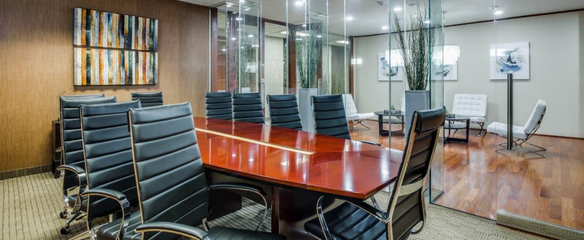 10 Person Boardroom - Mockingbird - Whiteboard in Dallas Hero Image in Northeast Dallas, Dallas, TX