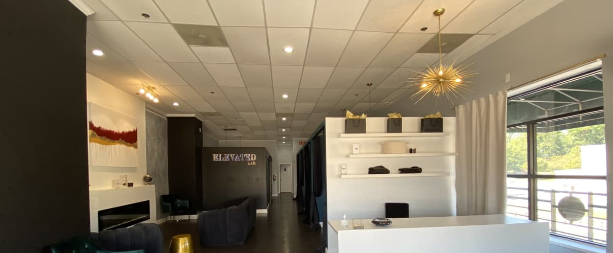 Modern Chic Beauty Bar in the heart of Baltimore County in Pikesville Hero Image in undefined, Pikesville, MD