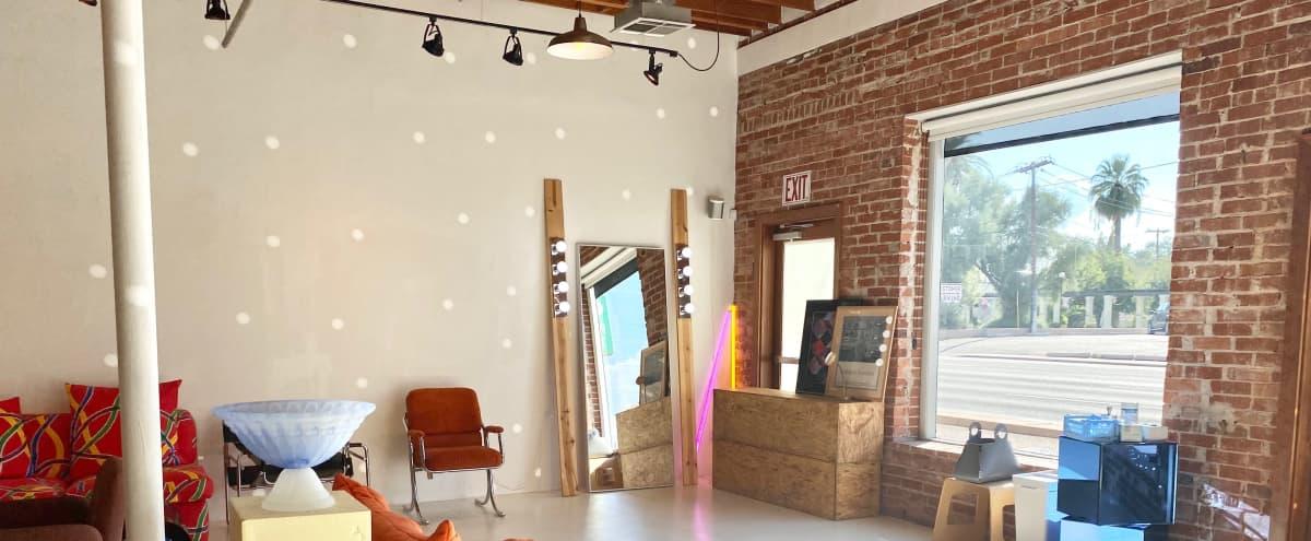 Natural Light Photo Studio and Vintage Showroom in Phoenix Hero Image in Encanto Village, Phoenix, AZ