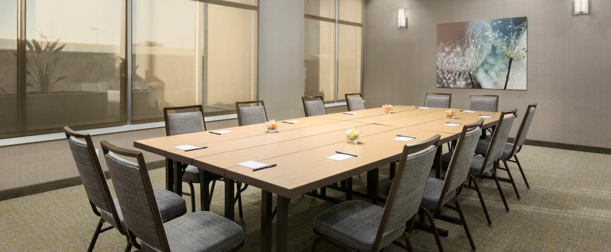 Inspiration Meeting Room in Belmont Hero Image in undefined, Belmont, CA