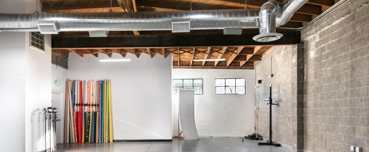 Photography & Film Studio in West Adams in LOS ANGELES Hero Image in South Los Angeles, LOS ANGELES, CA