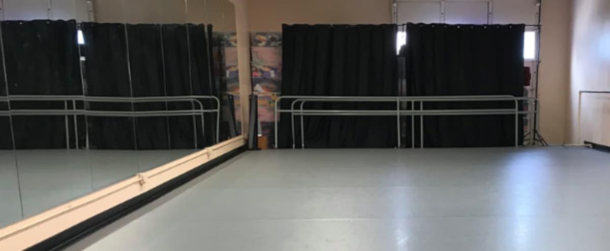 Versatile Dance Studio in Mountain View Hero Image in undefined, Mountain View, CA