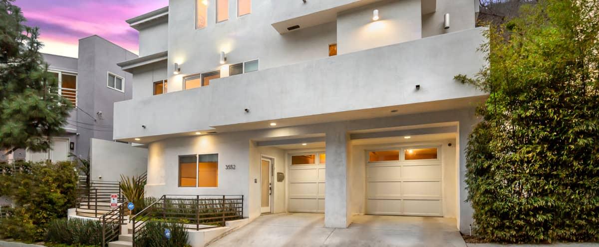Luxury Modern 3-Level Entertainer's Retreat in sherman oaks Hero Image in Studio City, sherman oaks, CA