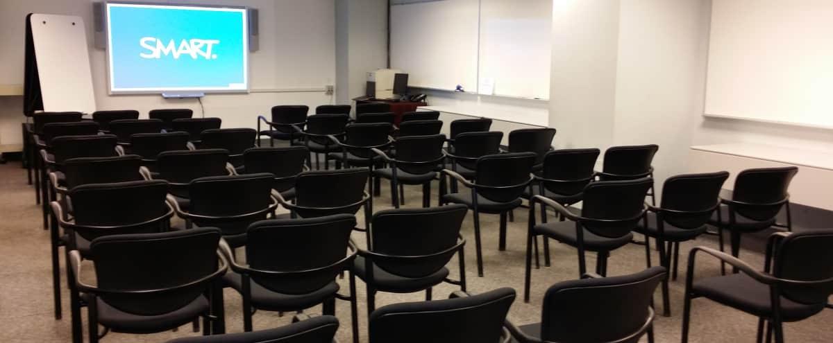The Training Center in New York Hero Image in Midtown, New York, NY