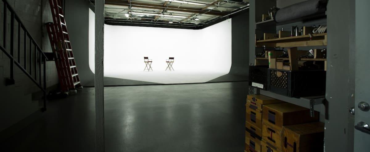 Pro Film & Photo Studios, Stages, Event & Studio Lot in sun valley Hero Image in Sun Valley, sun valley, CA