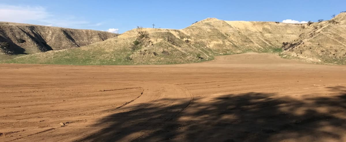 Land Space @ Ranch with Barns in Redlands Hero Image in undefined, Redlands, CA