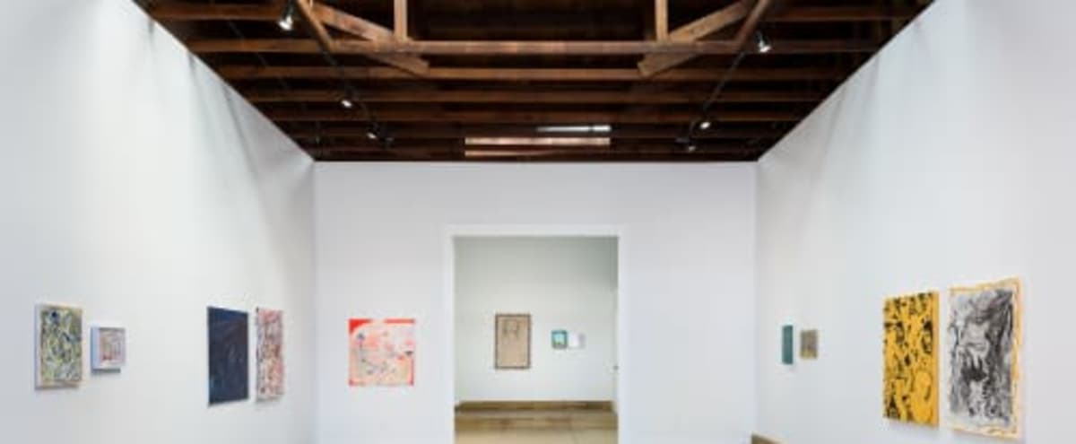 Beautiful Pop Up Gallery Available For Hire in Los Angeles Hero Image in Central LA, Los Angeles, CA