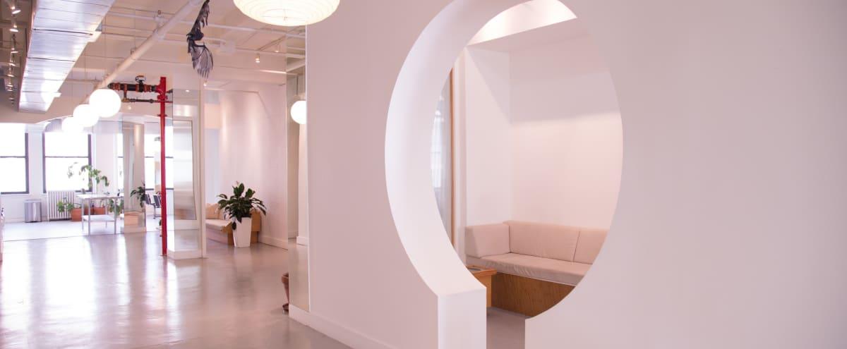 Large Event Space, Studio, & Salon - 3k sq. ft. in New York Hero Image in Midtown Manhattan, New York, NY