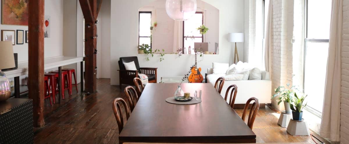 Red Hook Home: Meetings & Off-site in brooklyn Hero Image in Red Hook, brooklyn, NY