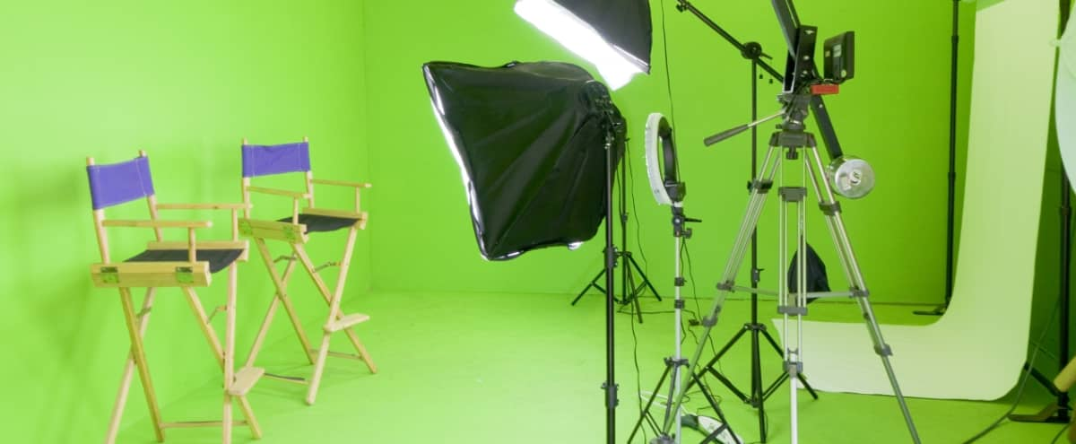 Large Photography / Production Studio with many Unique Sets and 1000+ Props in Temple City Hero Image in undefined, Temple City, CA