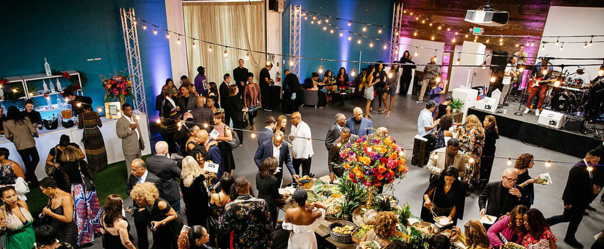 Dynamic Event Space in the heart of Silicon Beach in Los Angeles Hero Image in undefined, Los Angeles, CA