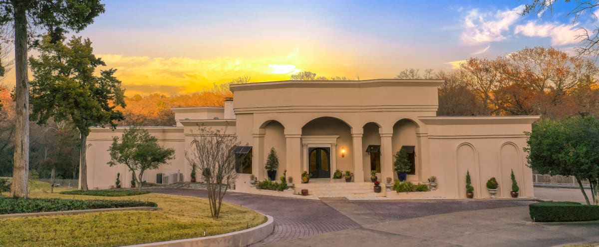 Uncommon Grounds @ DFW - $3m+ Estate on 9.3 Acres! in DALLAS Hero Image in undefined, DALLAS, TX