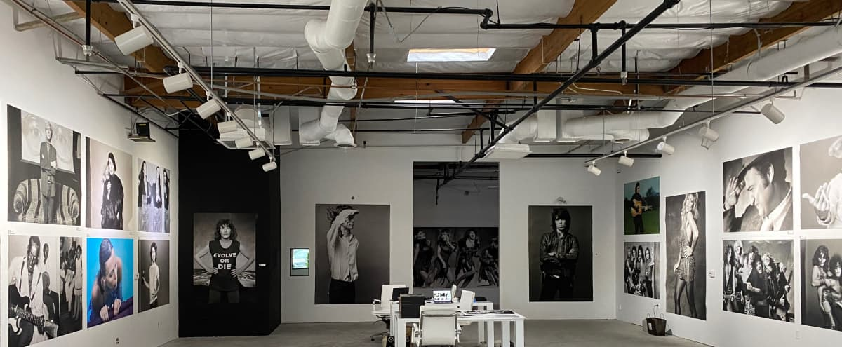 Studio Loft Photography Gallery in Agoura Hills Hero Image in undefined, Agoura Hills, CA