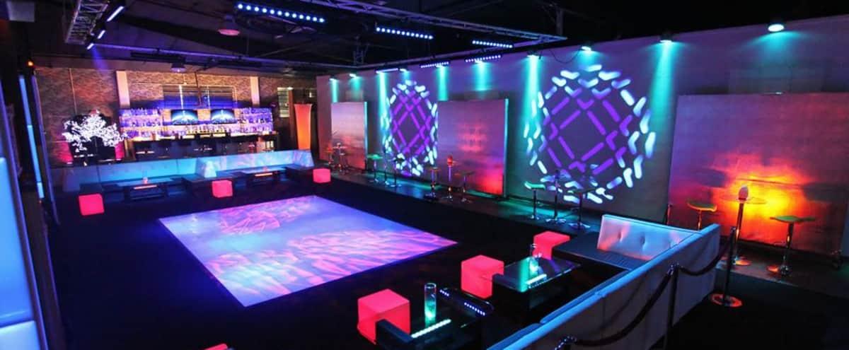 Modern Nightclub Club Amp Bar W Various Sets Hawthorne Ca