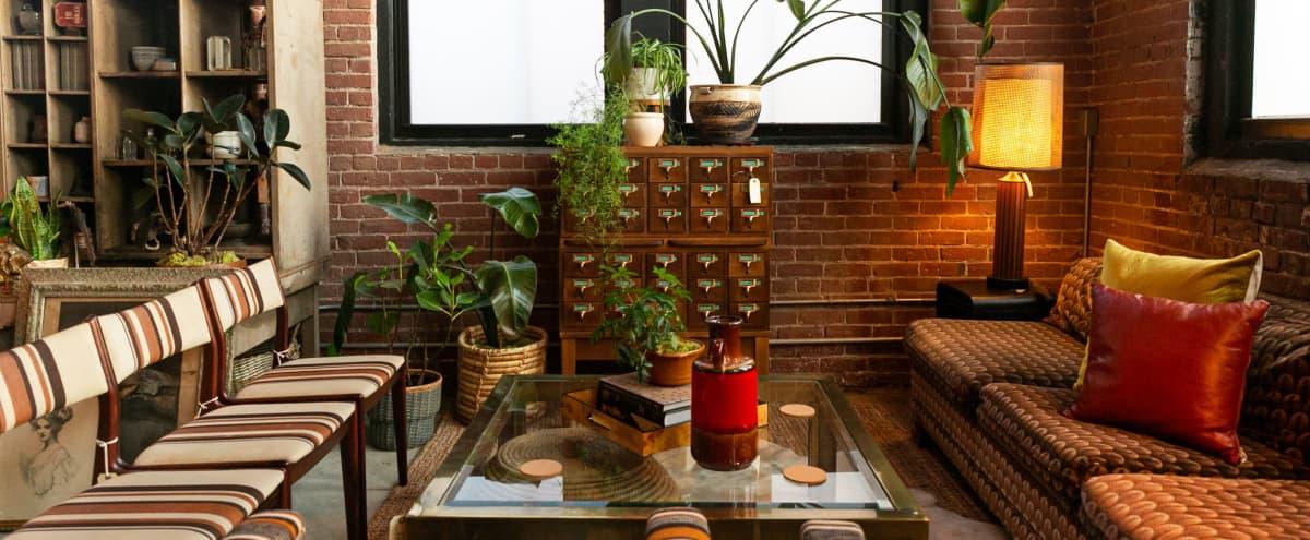 Industrial Showroom + Studio in Philadelphia Hero Image in Kensington, Philadelphia, PA