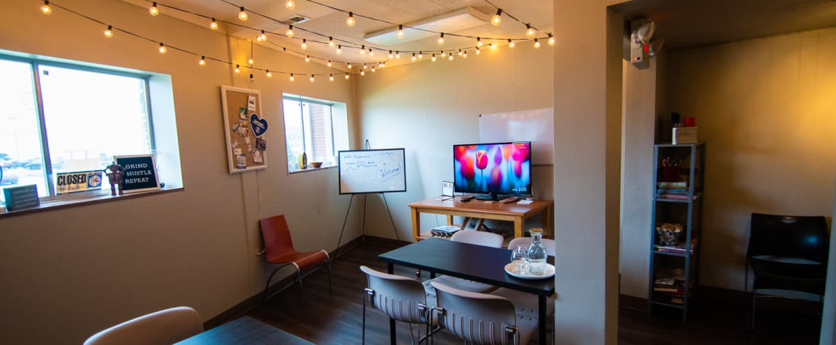 Creative Gallery + Lounge Great For Classes & Workshops in Eastpointe Hero Image in undefined, Eastpointe, MI